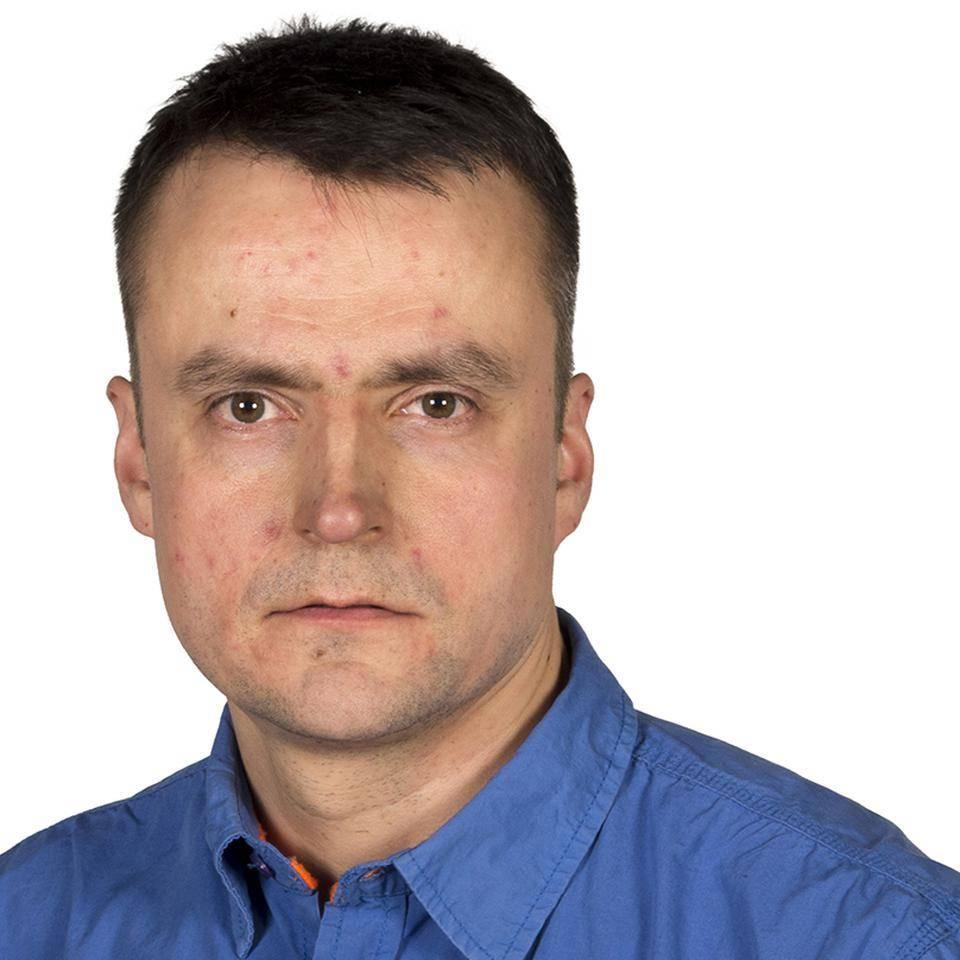 Janne Yläjoki