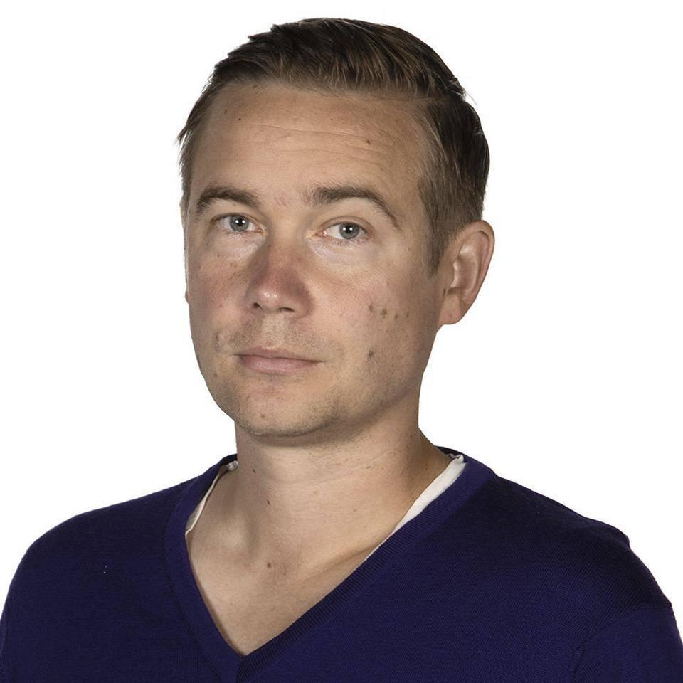 Heikki Kärki