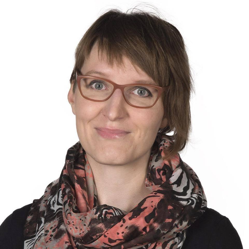 Anna Kivinen