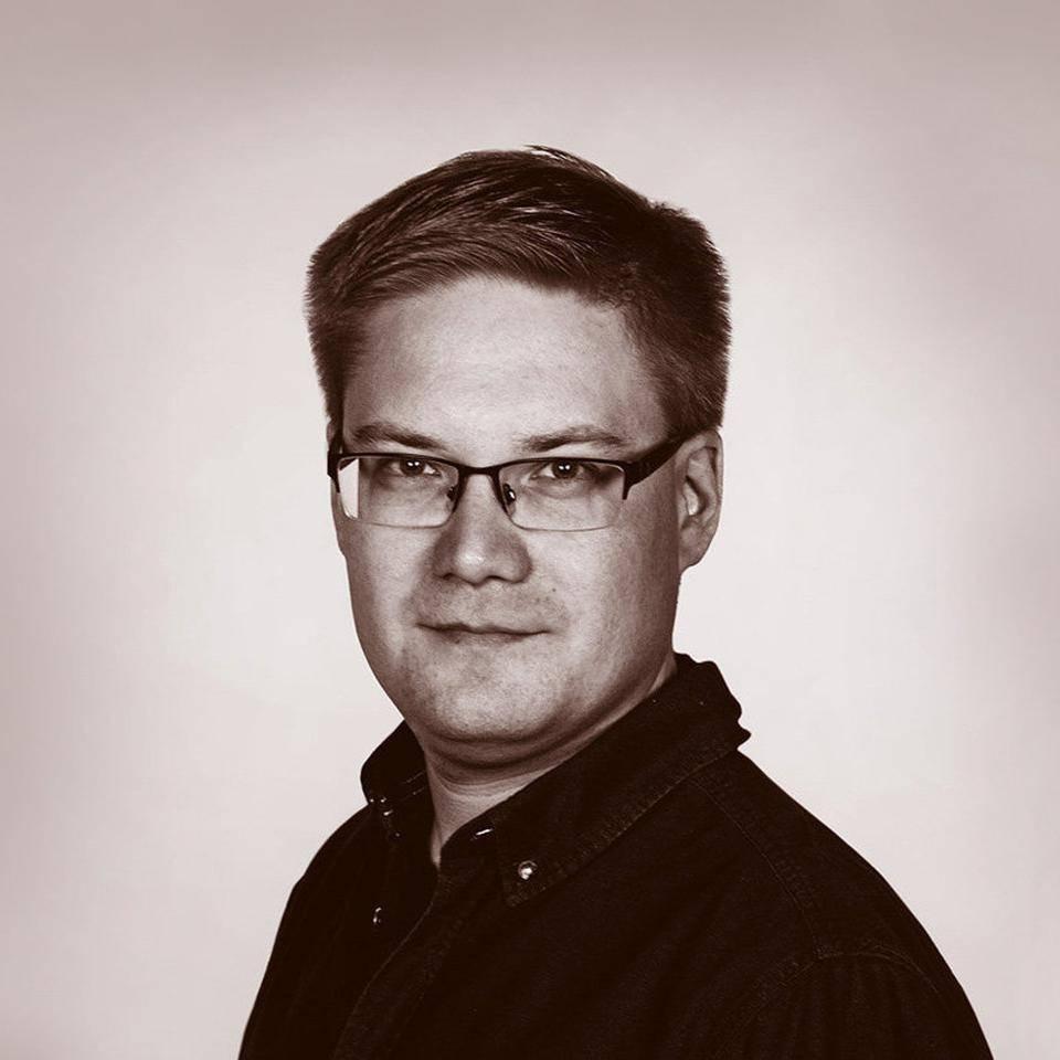 Aki Jörgensen