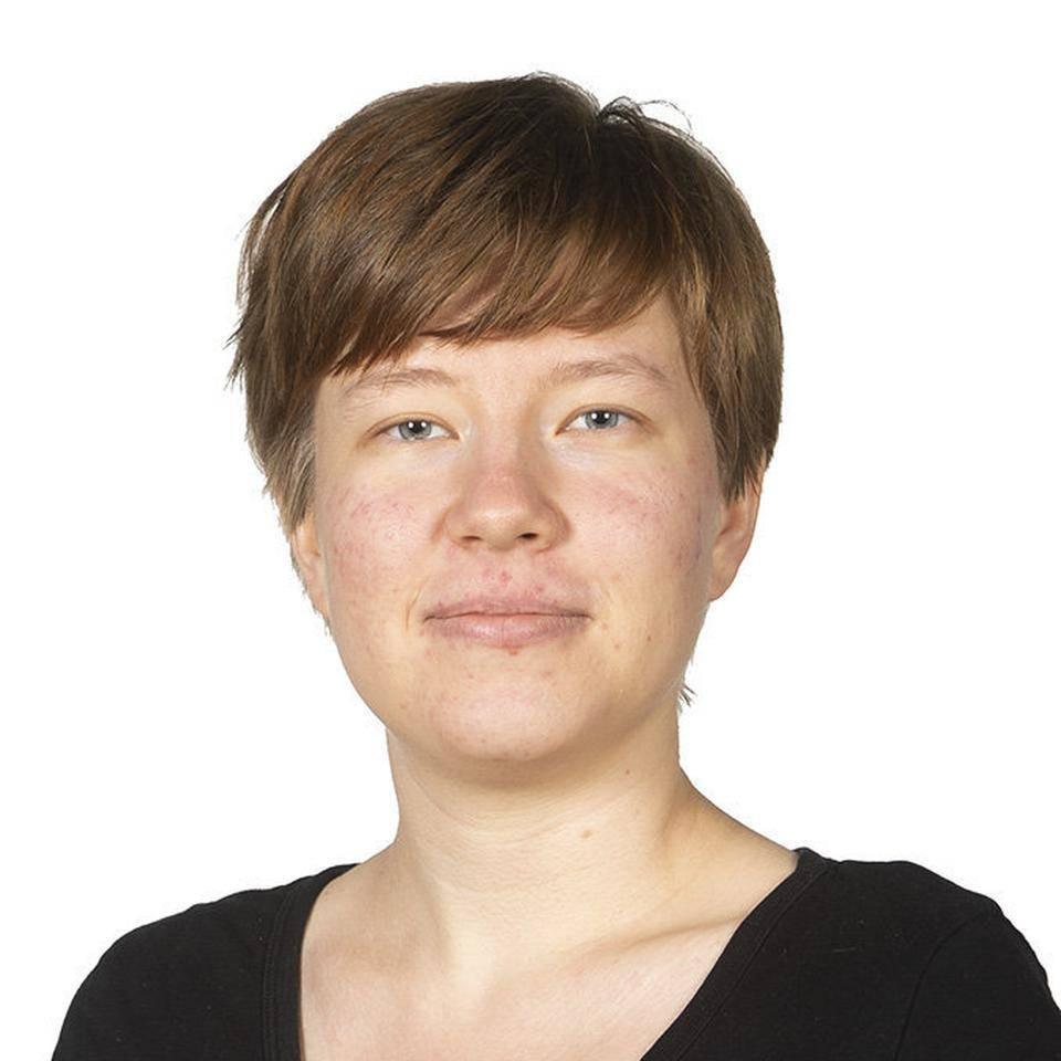 Emma Jolkkonen