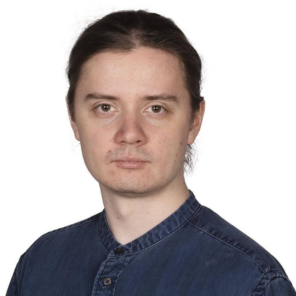 Niklas Pelkonen